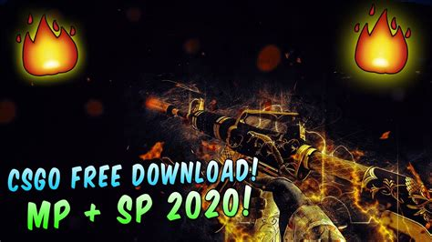 (WINDOWS 10/8/7!!) HOW To Download CSGO For FREE ON PC NO