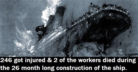 10 Facts About The Real TITANIC That Will Surely Drown You