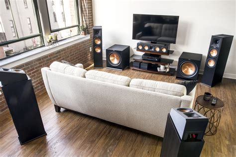 Dolby Atmos - From The Cinema To Your Home Theater