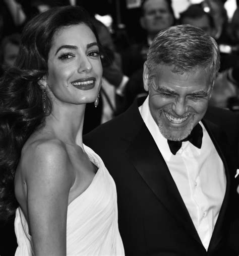 George Clooney: When Did He Last See His Kids?! - The