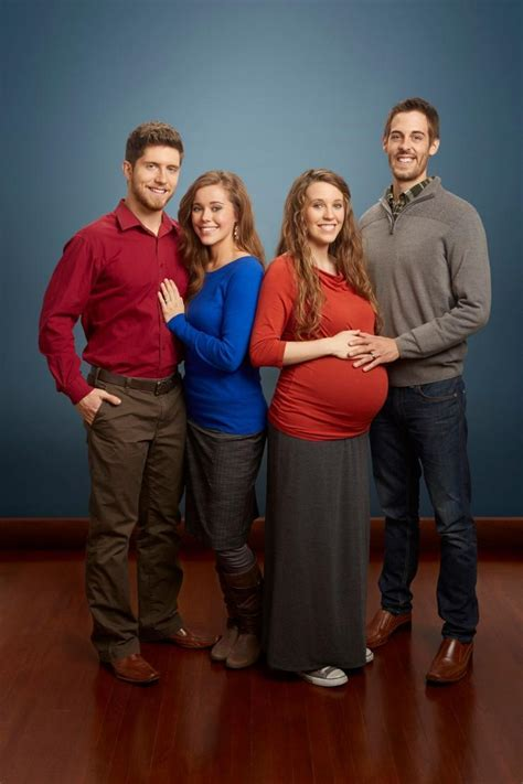 Jessa And Jill Duggar Interview: '19 Kids And Counting