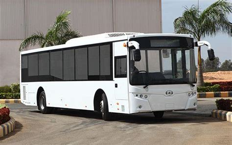 Volvo Group introduces UD buses in India | Team-BHP