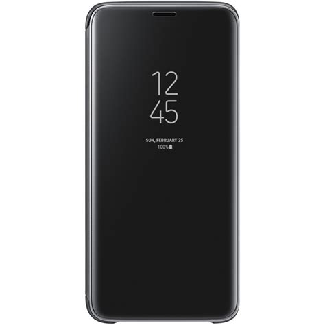 Samsung Clear View Standing Cover Samsung Galaxy S9