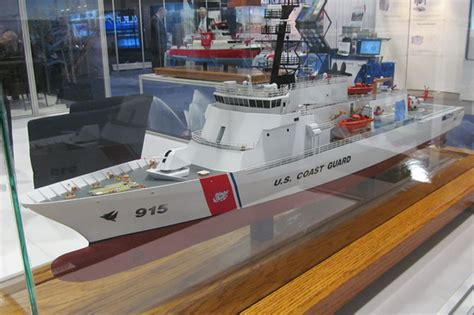SAS 2015: Eastern scores high for USCG cutter - Naval