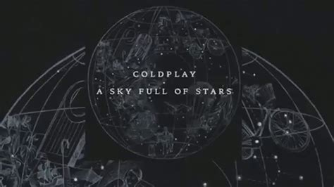 COLDPLAY - A Sky Full of Stars (Extended) - YouTube
