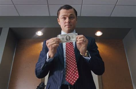Review: The Wolf of Wall Street   The Void Magazine