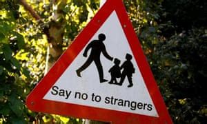 Child safety: what's the best way to warn about the risks