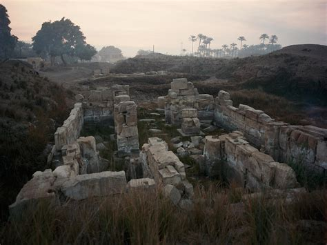 """""""Lost City"""" of Tanis   National Geographic"""