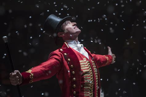 'The Greatest Showman' Doesn't Live Up To Its Title [Review]