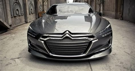 Is Citroen Going To Replace The C6 With A New DS Model?