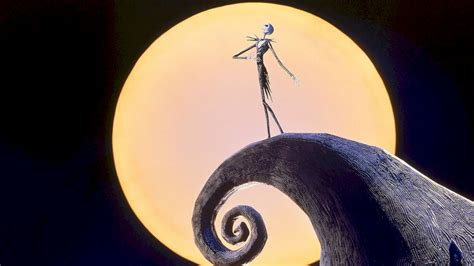 Watch The Nightmare Before Christmas Full Movie Online