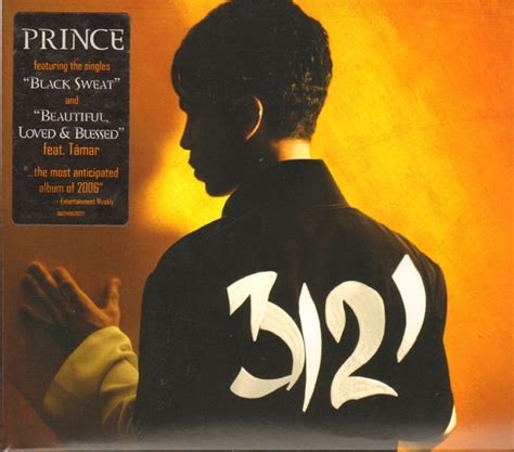 Prince - 3121 | Releases, Reviews, Credits | Discogs