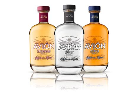 Tequila Avión Launches in CA and NY - Thirsty in LA
