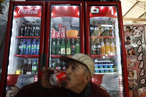 Is Mexican Soda To Blame For Obesity Crisis? 10 Facts