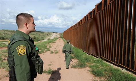US immigration deal envisages use of military surveillance