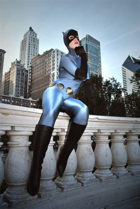 'Xplosion of Awesome: Batman: The Animated Series Catwoman