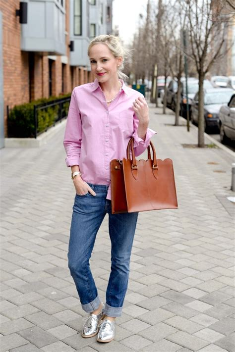 15 Ways To Style Your Oxford Shoes - fashionsy
