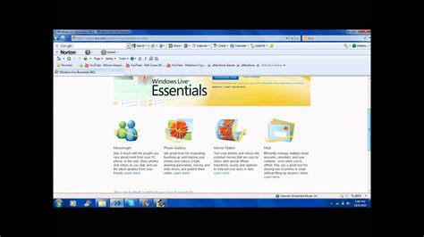 How to download Windows Live Essentials 2011 for free