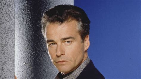 The Doctor Is In: Ian Buchanan Returns to 'The Bold and