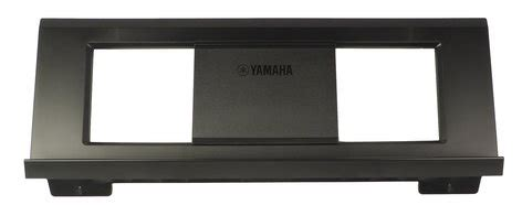 Yamaha ZF451801 Black Music Rest For DGX650 And DGX660