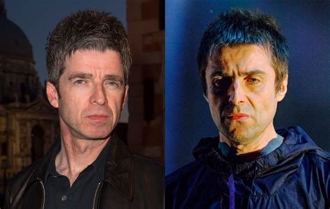 Liam Gallagher explains why he finds Noel's new single
