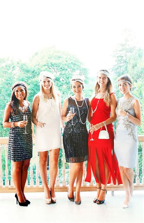 I Like Large Parties - Classy Girls Wear Pearls   Party